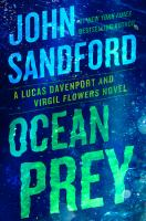 Cover image for Ocean prey.