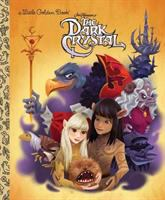 Cover image for Jim Henson's The dark crystal / adapted by Jocelyn Lange ; illustrated by Bill Robinson.