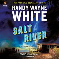Cover image for Salt River (CD) [sound recording] / Randy Wayne White.