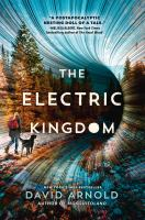 Cover image for The electric kingdom / David Arnold.