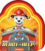 Cover image for Ready to help!