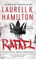 Cover image for Rafael / Laurell K. Hamilton.