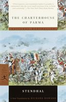 Cover image for The charterhouse of Parma / Stendhal ; translated from the French by Richard Howard ; illustrations by Robert Andrew Parker.