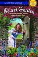 Cover image for The secret garden / by Frances Hodgson Burnett ; adapted by James Howe ; illustrated by Nancy Sippel Carpenter.