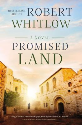 Cover image for Promised land : a chosen people novel / Robert Whitlow.