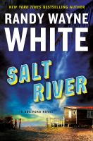 Cover image for Salt River / Randy Wayne White.