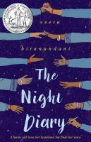 Cover image for The night diary [kit] / Veera Hiranandani.