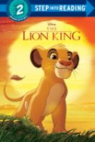Cover image for The Lion King / by Courtney Carbone ; illustrated by Disney Storybook Art team.