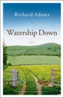 Cover image for Watership Down / Richard Adams.