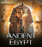 Cover image for Ancient Egypt / Miranda Smith.