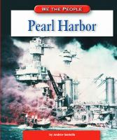 Cover image for Pearl Harbor / by Andrew Santella.