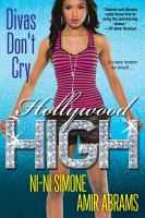 Cover image for Divas don't cry / Ni-Ni Simone, Amir Abrams.