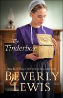Cover image for The tinderbox / Beverly Lewis.