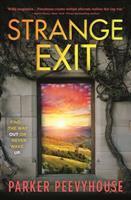Cover image for Strange exit / Parker Peevyhouse.