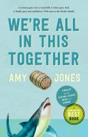 Cover image for We're all in this together / Amy Jones