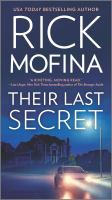 Cover image for Their last secret / Rick Mofina.
