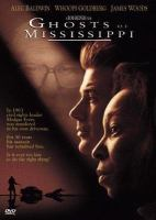 Cover image for Ghosts of Mississippi / Castle Rock Entertainment ; written by Lewis Colick ; producers, Frederick Zollo, Nicholas Paleologos and Andrew Scheinman ; produced and directed by Rob Reiner.