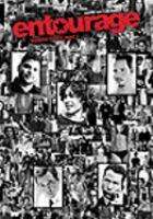 Cover image for Entourage. Season three, part 2 / HBO Entertainment presents.
