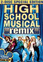 Cover image for High school musical / First Street Films ; Salty Pictures Inc. ; Walt Disney Pictures ; writer, Peter Barsocchini ; director, Kenny Ortega.