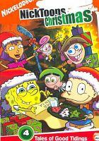 Cover image for Nicktoons. Christmas.