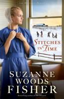 Cover image for Stitches in time / Suzanne Woods Fisher.