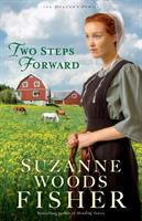 Cover image for Two steps forward / Suzanne Woods Fisher.