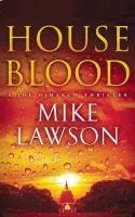 Imagen de portada para House blood / Michael Lawson.