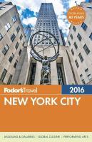Fodors New York City