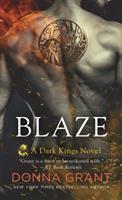 Cover image for Blaze / Donna Grant.