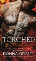 Cover image for Torched / Donna Grant.