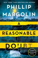 Cover image for Reasonable doubt.