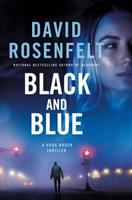 Cover image for Black and blue / David Rosenfelt.