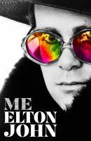 Cover image for Me / Elton John.