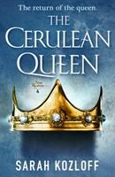 Cover image for The cerulean queen / Sarah Kozloff.