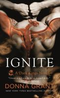 Cover image for Ignite / Donna Grant.