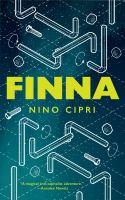 Cover image for Finna / Nino Cipri.