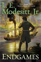 Cover image for Endgames : the twelfth book of the Imager Portfolio / L.E. Modesitt, Jr.