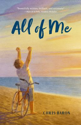 Cover image for All of me / Chris Baron.
