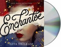 Cover image for Enchantée [sound recording] / Gita Trelease.