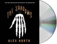 Cover image for The shadows [sound recording] / Alex North.