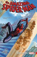Cover image for The amazing Spider-Man. Worldwide. Vol. 8.