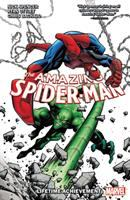 Cover image for The amazing Spider-Man. Vol. 3, Lifetime achievement / writer, Nick Spencer ; pencilers, Ryan Ottley (#11-13) & Chris Bachalo (#14-15) ; inkers, Cliff Rathburn (#11-13), Al Vey (#14-15), Wayne Faucher (#14-15), Livesay (#14-15), Tim Townsend (#14-15) & Victor Olazaba (#15) ; colorists, Laura Martin (#11-13), Andrew Crossley (#13) & Chris Bachalo (#14-15) ; letterer, VC's Joe Caramagna.