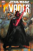 Cover image for Star Wars. Target Vader / writer, Robbie Thompson ; artists, Marc Laming, Cris Bolson, Stefano Landini [and 3 others] ; color artists, Neeraj Menon, Rachelle Rosenberg [and 5 others] ; letterers, VC's Clayton Cowles, Joe Caramagna.