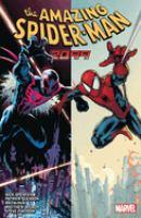 Imagen de portada para The amazing Spider-Man. Vol. 7, 2099 / Nick Spencer, writer ; Patrick Gleason, Bazaldua, artists ; Matthew Wilson, Dee Cunniffe, Chris O'Halloran, Steve Firchow, color artists ; VC's Joe Caramagna, letterer.