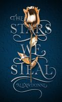 Cover image for The stars we steal / by Alexa Donne.