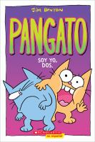 Cover image for Pangato. Soy yo, dos / Jim Benton ; translated by Abel Berriz.