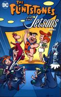 Cover image for The Flintstones and the Jetsons.