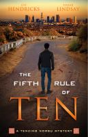 Cover image for The fifth rule of Ten / Gay Hendricks and Tinker Lindsay.