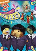 Cover image for Wonder pets! Save the Beetles!.