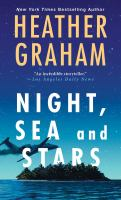 Cover image for Night, sea and stars / Heather Graham.